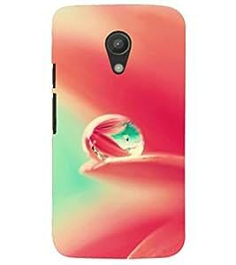 PRINTSHOPPII GIRLY Back Case Cover for Motorola Moto G2 X1068::Motorola Moto G (2nd Gen)