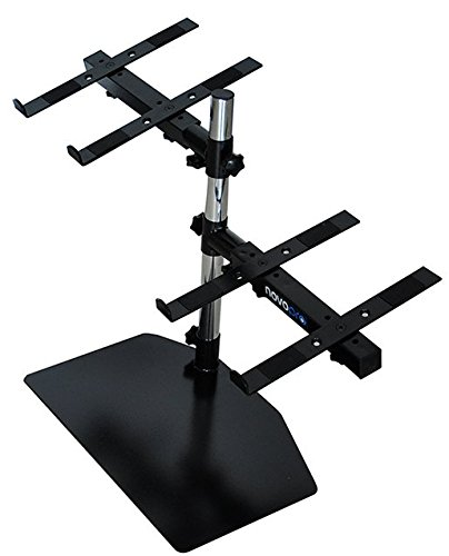 Novopro lapdualstand Laptop Tisch Ständer