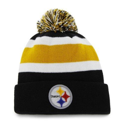 Pittsburgh Steelers, schwarzen