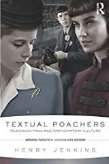 Textual Poachers Paperback
