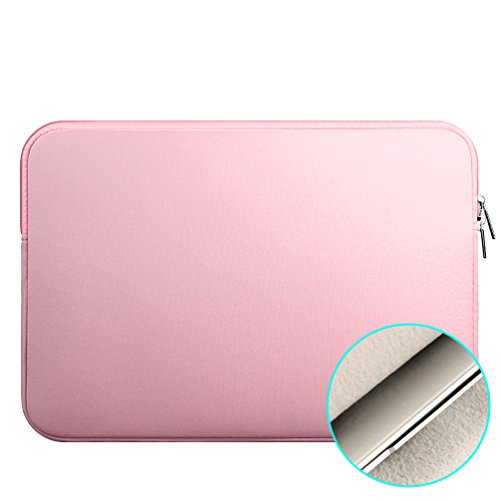 TieNew 15 15,6 Zoll Notebooktasche Laptophülle Laptop Schutzhülle Notebook Tasche Laptop Sleeve Laptop Hülle Ultrabook Schutzhülle Netbook Tasche Für Acer/Asus/Dell/Fujitsu/Lenovo