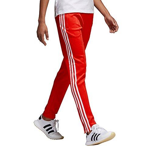 adidas Damen Jogginghose Tracksuit Radiant Red adidas Damen Jogginghose  Tracksuit Radiant Red