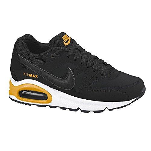 Nike Air Max Command (gs) 407759061, Sneaker - EU 38 (2014 Nike Max Air Weiß Herren)
