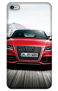 iessential car Designer Printed Back Case Cover for Apple iPhone 6