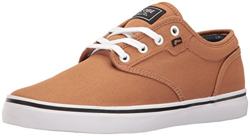 Globe - Motley, Sneakers da Uomo Latte