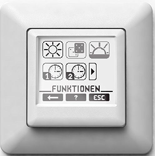 Preisvergleich Produktbild Vestamatic Touch Control - Rollladensteuerung 01813500