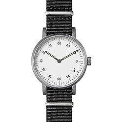VOID V03B Watch - Brushed/White
