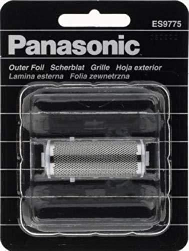 Panasonic es9775136 lamina esterna di ricambio per rasoi uomo e rasoi corpo