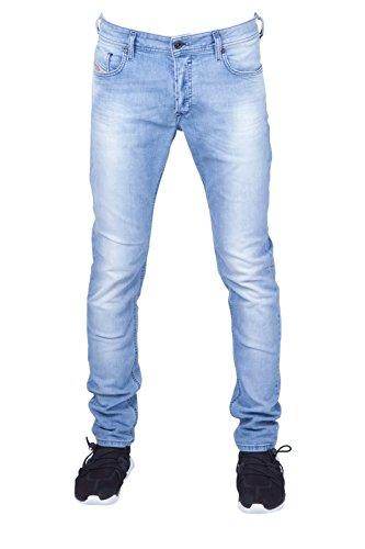 Diesel Jeans Uomo Articolo SLEENKER-0673E01