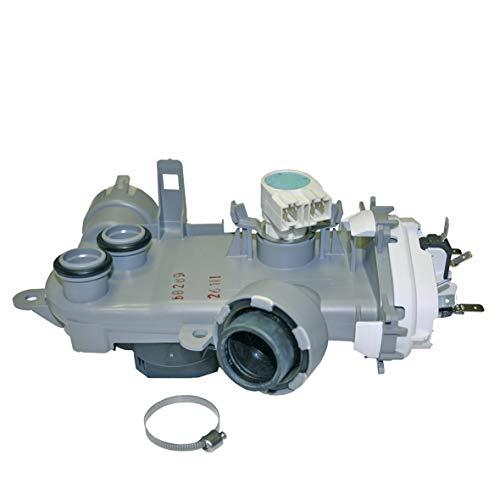 Bosch Siemens 00488856 ORIGINAL Durchlauferhitzer Durchflußheizung Heizung Heizelement 2100 W Spülmaschine Geschirrspüler
