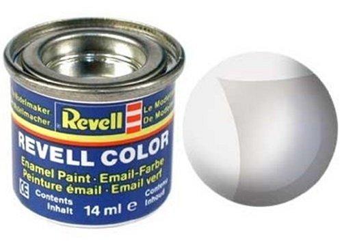 Revell 32102 Farblos Matt 14 ml