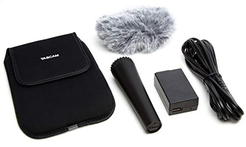 Tascam AK-DR11GMKII Handheld DR-Series Recording Accessory Package -