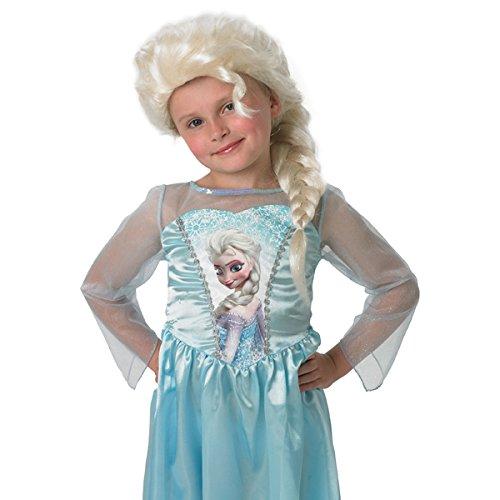Rubie`s - Peluca de Elsa