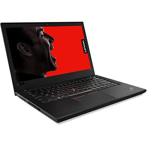 Lenovo Thinkpad T480 Laptop (Windows 10 Pro, 32GB RAM, 256GB HDD) Black Price in India