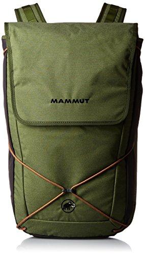 Mammut Xeron Commuter 20 - Laptoprucksack Tang