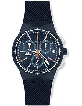 Swatch Herren-Armbanduhr SUSN410