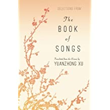 Selections from the Book of Songs