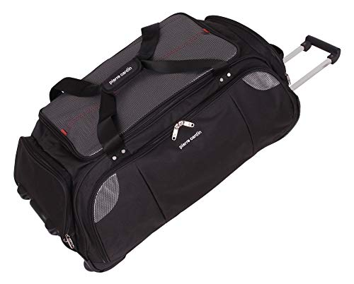 Lightweight Large Roller Bag Hol...