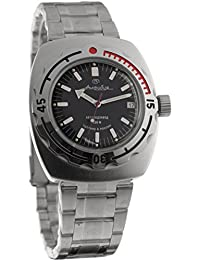 835eeaa5ca85 Vostok Amphibian 2416 090662 - Reloj mecánico