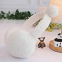 Paraorecchie CHENGYI Cuffie Auricolari Unisex Cute Baby Pelose  Scaldamuscoli Tenere Caldo Inverno (Colore   A 5108e6ade7ec