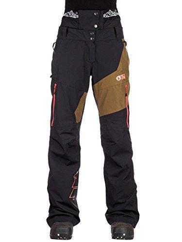 Picture Damen Snowboard Hose Seen Pants | 03663270266827