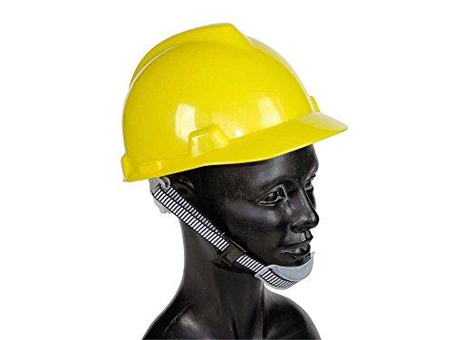 logica-caschetto-ponteggiatore-giallo-350gr-bordatura-tessile-sottogola-mento-elmetto-protezione-urt