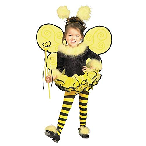 Rubies Yellow Bumble Bee Costume S