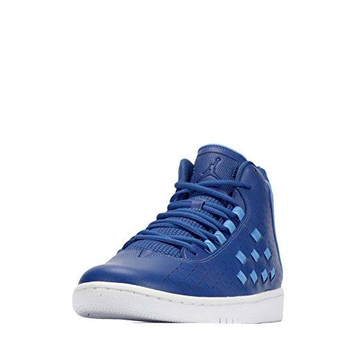 Nike Jordan effetto Uomo Scarpe da ginnastica in francese BLU