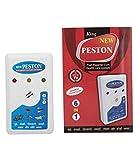 Sliceter (4PCS) Peston PEST Repeller Cum Health Care System Electronic Ultrasonic Effective on
