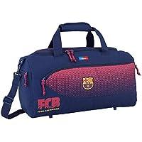 Safta Bolsa De Deporte F.C. Barcelona Corporativa Oficial 500x250x250mm d8c16600c04