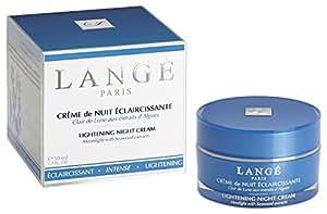 LANGE PARIS Crème de Jour Eclaircissante 50 ml