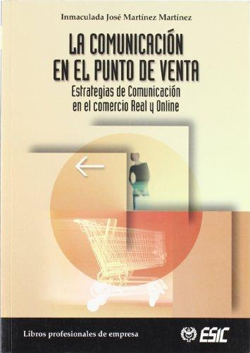 Libro La comunicación en el punto de venta