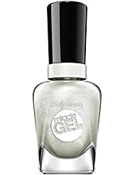 Sally Hansen Miracle gel vernis à ongles FB. 503, snowglow, 1er Pack (1 x 15 ml)