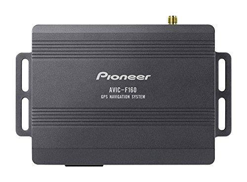 Pioneer AVIC-F160–2Navigator (Igo-software)