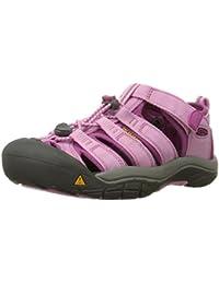 Keen Unisex-Kinder Newport H2 Sandalen Trekking-& Wanderschuhe