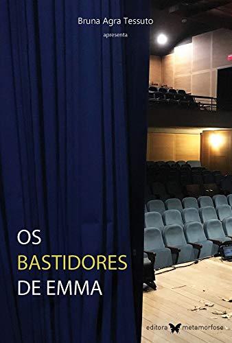 Os bastidores de Emma (Portuguese Edition)