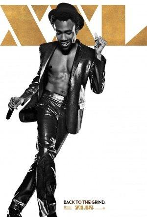 hanning Tatum – US Imported Movie Wall Poster Print - 30CM X 43CM ()