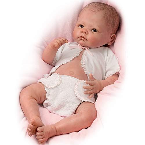 Baby Doll: Little Grace Baby Doll - 20 by Ashton Drake by Ashton Drake
