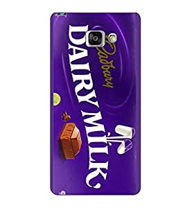 Happoz Samsung Galaxy J7 Prime (2016) Cases Back Cover Mobile Pouches Shell Hard Plastic Graphic Armour Premium Printed Designer Cartoon Girl 3D Funky Fancy Slim Graffiti Imported Cute Colurful Stylish Boys D209