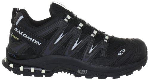 Salomon XA Pro 3D Ultra 2 GTX® L30894400, Scarpe da corsa donna Nero (Schwarz (Black/Asfalt/Light Grey))