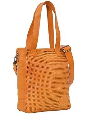 Gusti Leder studio ''Sunny M'' Shoppertasche Ledertasche Shopper Henkeltasche Damenhandtasche Freizeittasche Schultertasche...