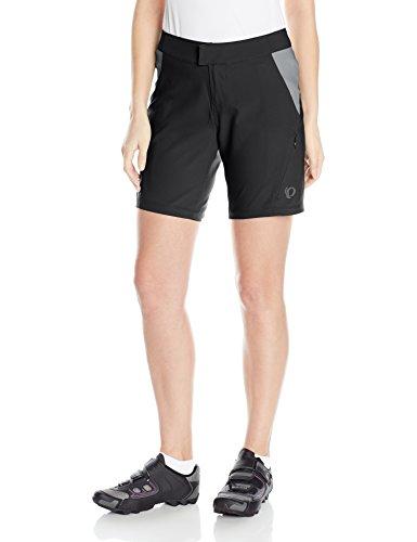 PEARL IZUMI Damen Canyon Shorts, Damen, Black/Monument Grey, X-Large -