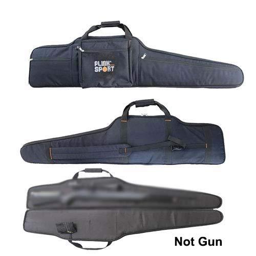 Gizmoway Gun Bag Waterproof Dust-Proof Nylon All Weather Plinksport Tactical Rifle Gun and Air guns Carry Case