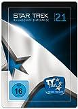 Star Trek - Raumschiff Enterprise: Season 2.1, Remastered (4 DVDs im Steelbook)