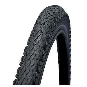 Impac Crosspac 700 x 38c Hybrid Bike Tyre (Made by Schwalbe) from Schwalbe