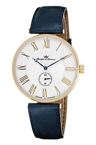 Reloj YONGER&BRESSON - Hombre HCP 076/BS26