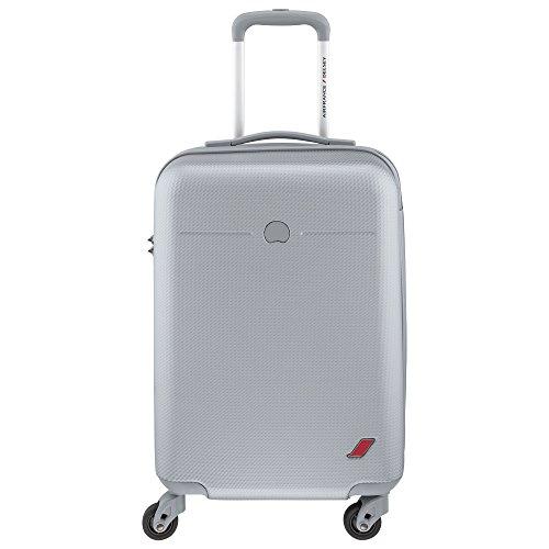 delsey-bagage-cabine-envol-55-cm-481-l-gris-argent