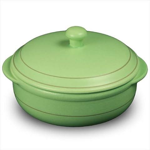 Chibi Maruko cocinero crisol verde multifunci?n infrarrojo lejano abierto fuego OK! Arita S-20G (10 cm de altura Ancho 17 x profundidad 15 x) (jap?n