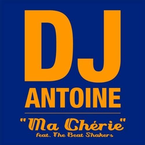 Ma Chérie (feat. The Beat Shak...
