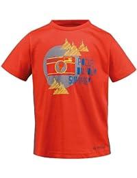 VAUDE t-shirt pour enfant tadpole iII